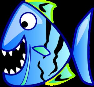 piranha-27971__340